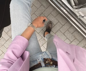 accessories, aesthetic, and belt image