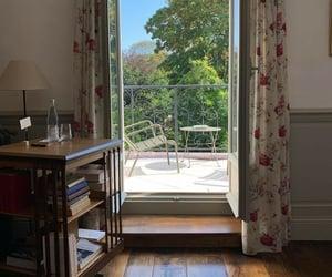 balcony, books, and italy image