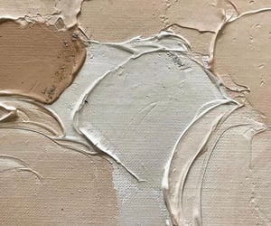 beige and paint image