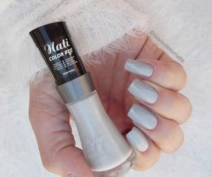 nailpolish, nails, and colorfix image