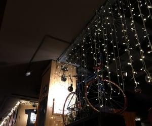 bike, aesthetics, and contrast image