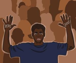 2020, black, and equality image