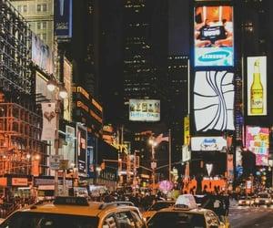 aesthetic, new york, and eua image