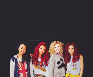 jade, jesy, and perie image