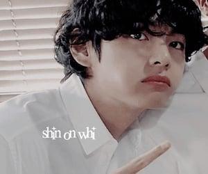kim taehyung, bts themes, and taehyung themes image