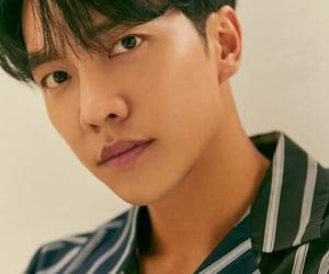 actor, korean, and lee seungi image