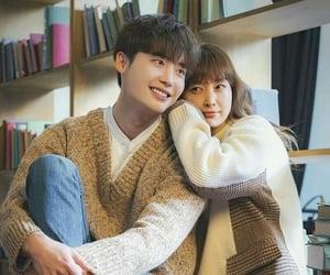 drama, romance is a bonus book, and Korean Drama image