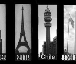 paris, argentina, and chile image