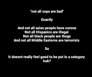 justice, categories, and say no to racism image