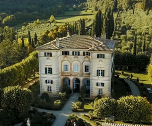house, villa cetinale, and province of siena image