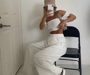 designer, dior, and white image