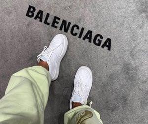 Balenciaga, shoes, and theme image