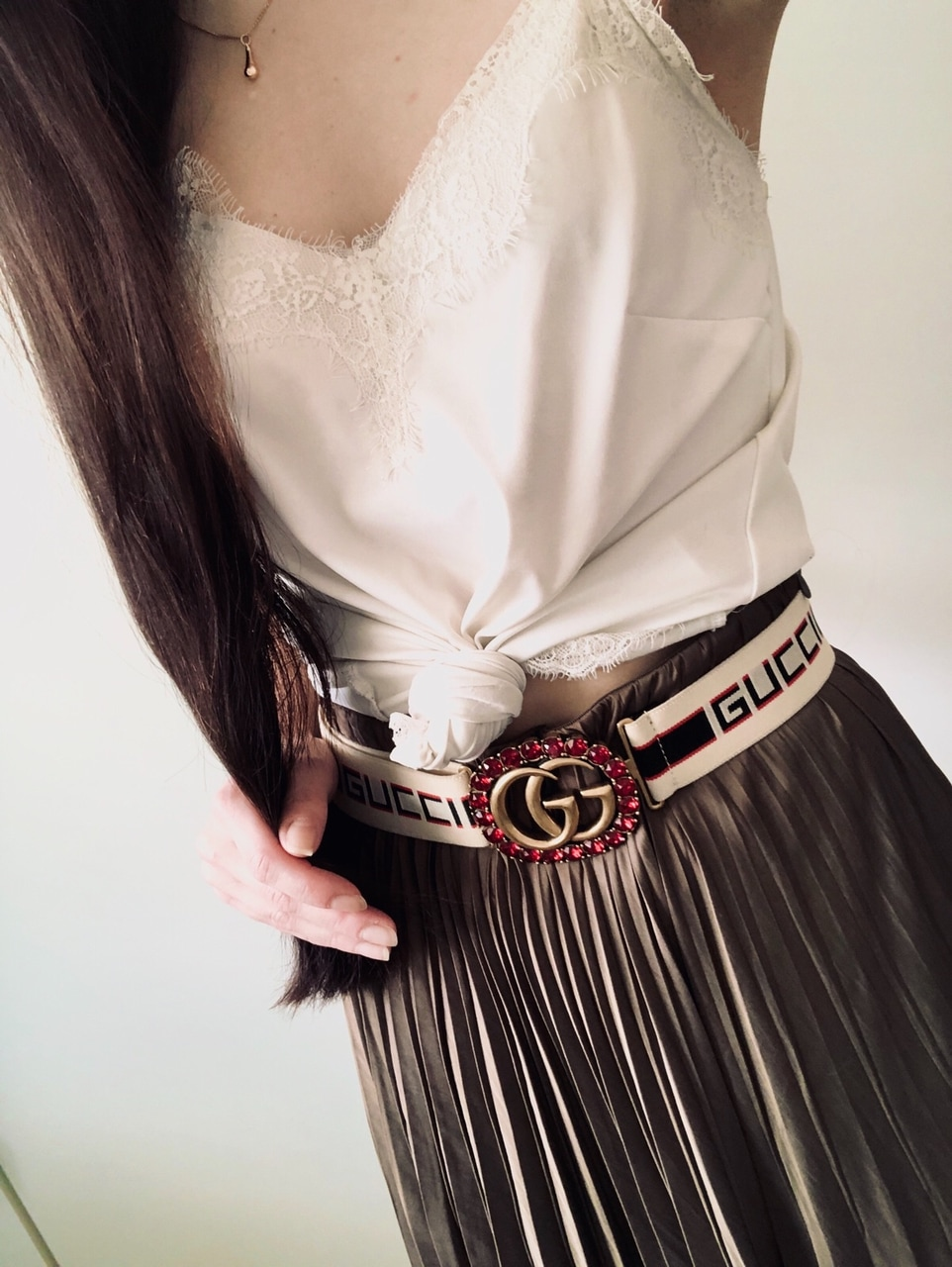 beautiful, belt, and gucci image