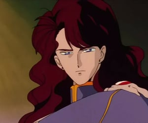 anime, 90s, and sailor moon image