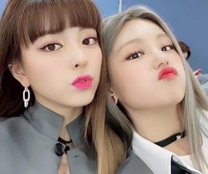 lia, ryujin, and chaeryeong image
