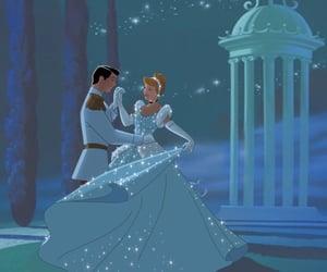 cinderella and fairytale image