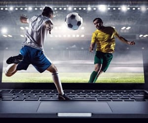 sports betting image