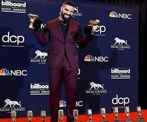 billboard, Drake, and rap image