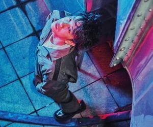 japanese, magazine, and takeru sato image