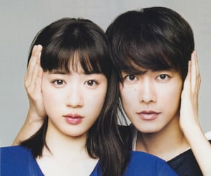 actor, actress, and mei nagano image