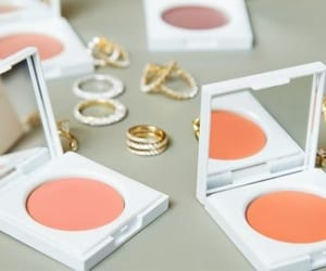 summer makeup inspo image