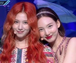 twice, kpop, and sana image