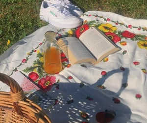 aesthetic, discover, and picnic image