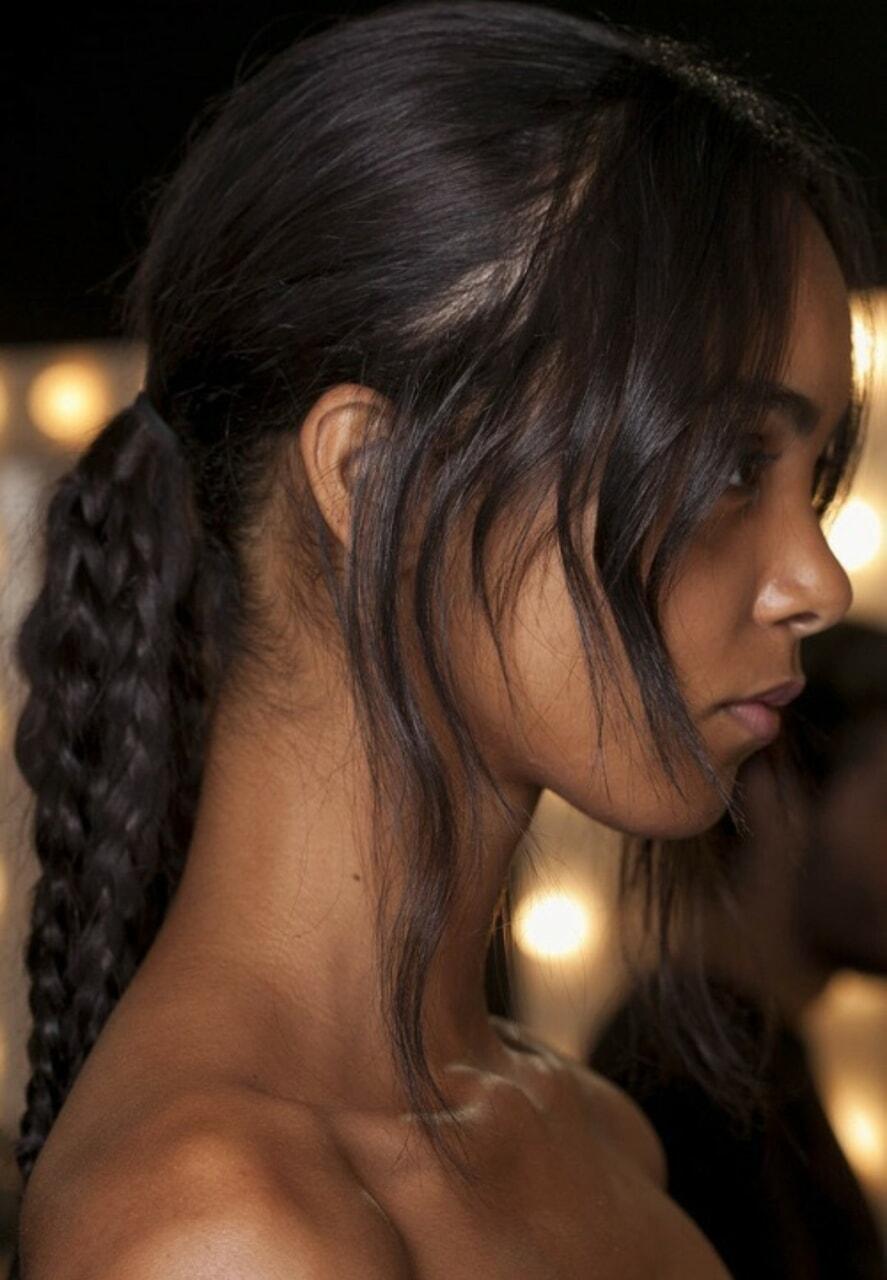 aesthetic, black girl, and women image
