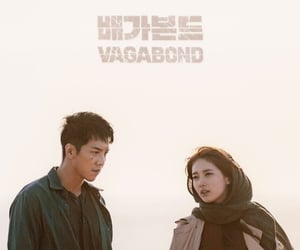 drama, vagabond, and Korean Drama image