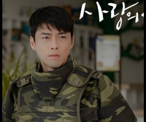 drama, hyun bin, and Korean Drama image