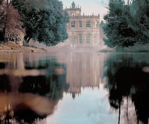 aesthetic, castle, and jane austen image