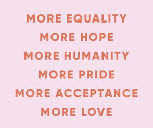 empowerment, equality, and hope image