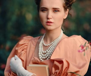 aesthetic, period drama, and woman image