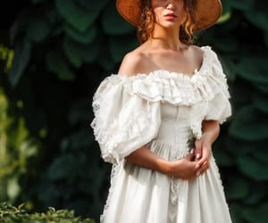 aesthetic and period drama image