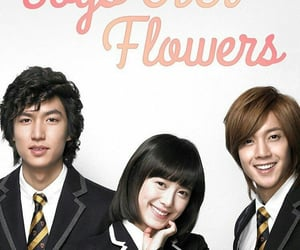 Boys Over Flowers, ji hoo, and korean image