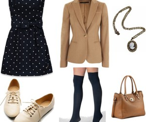 fashion, lovely, and spencer hastings image