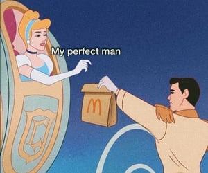 princess, cinderella, and love image