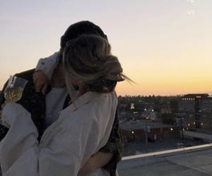 couple, boy, and boyfriend image