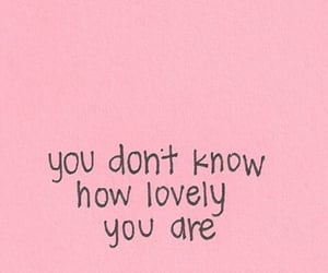 pink, quotes, and relatable image