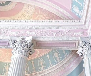 aesthetic, angelic, and architecture image