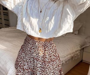 fashion, chic, and clothes image