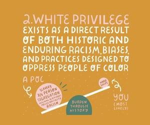 anti racism, art, and equality image