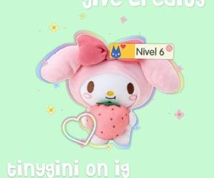 kawaii, cute png, and png image