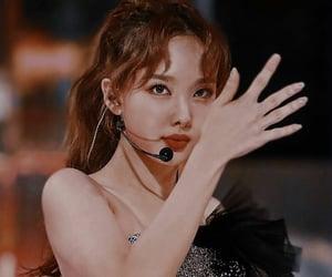 twice, nayeon, and princess bunny image