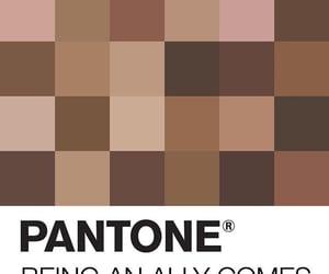 black, brown, and change image