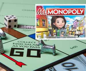 gaming, monopoly, and youth image