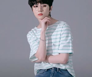 fashion, icons, and kpop image