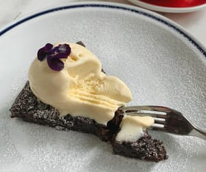 dessert and ice cream image