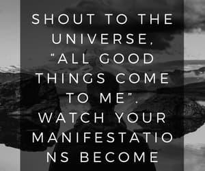 manifestation, meditation, and abundance image