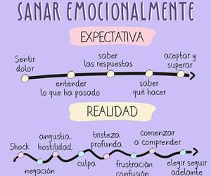 vida, emocional, and fases image